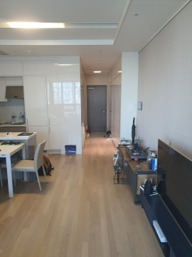 Hangangno Efficency Apartment